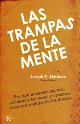 Libro Trampas De La Mente