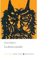 Papel DIVINA COMEDIA (COLECCION Z) (BOLSILLO)