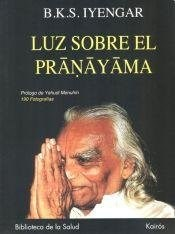 Libro Luz Sobre Pranayama