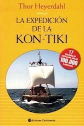 Libro La Expedicion De La Kon - Tiki