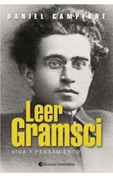 Papel LEER GRAMSCI