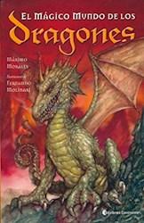 Papel Magico Mundo De Los Dragones, El