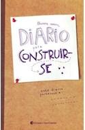 Papel DIARIO PARA CONSTRUIRSE (RUSTICO)