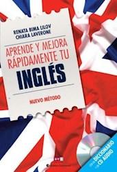 Libro Aprende Y Mejora Rapidamente Tu Ingles
