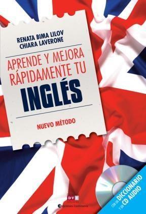 Papel Aprende Y Mejora Rapidamente Tu Ingles (Con Cd)