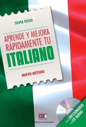 Papel Aprende Y Mejora Rapidamente Tu Italiano (Con Cd)