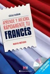 Libro Aprende Y Mejora Rapidamente Tu Frances