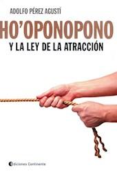Libro Ho'Oponopono  Y La Ley De La Atraccion
