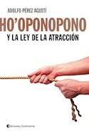 Papel HO'OPONOPONO Y LA LEY DE ATRACCION (RUSTICO)