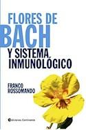 Papel FLORES DE BACH Y SISTEMA INMUNOLOGICO (RUSTICO)
