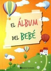 Libro El Album Del Bebe