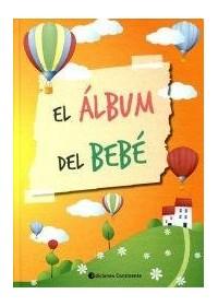 Papel Album Del Bebe ,  El