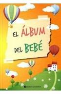 Papel ALBUM DEL BEBE