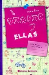 Libro Diario Para Ellas