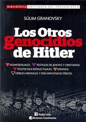 Libro Los Otros Genocidios De Hitler