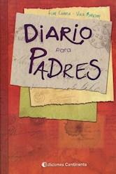Libro Diario Para Padres
