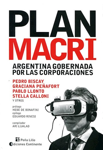 Papel Plan Macri