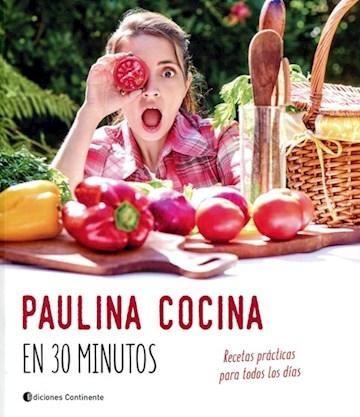 Papel Paulina Cocina En 30 Minutos