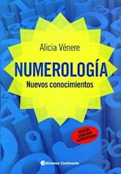 Libro Numerologia  Nuevos Conocimientos