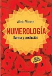Libro Numerologia  Karma Y Prediccion
