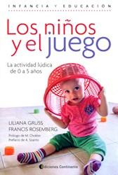 Libro Los Niños Y El Juego
