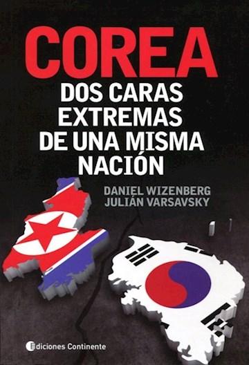 Papel Corea. Dos Caras Extremas De La Misma Nación
