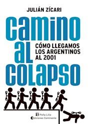 Libro Camino Al Colapso.Como Llegamos Los Argentinos Al 2001