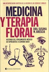 Libro Medicina Y Terapia Floral