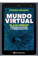 Papel MUNDO VIRTUAL BLACK MIRROR POSAPOCALIPSIS Y CIBERADICCION