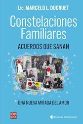 Libro Constelaciones Familiares . Acuerdos Que Sanan