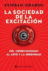 Libro La Sociedad De La Excitacion