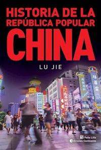 Libro Historia De La Republica Popular China