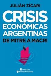 Libro Crisis Economicas Argentinas