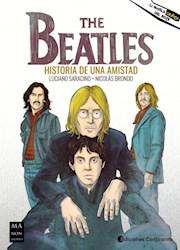 Libro The Beatles . Historia De Una Amistad