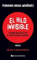 Libro El Hilo Invisible