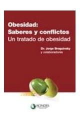 Papel OBESIDAD: SABERES Y CONFLICTOS UN TATADO DE OBESIDAD