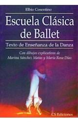 Papel ESCUELA CLASICA DE BALLET