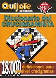 Papel Diccionario Del Crucigramista