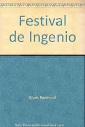 Papel Festival De Ingenio Matematico