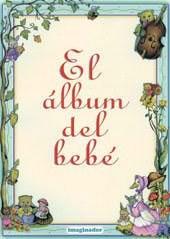 Papel Album Del Bebe, El Imaginador