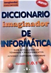 Papel Diccionario Imaginador De Informatica