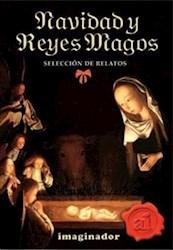 Libro Navidad Y Reyes Magos  Seleccion De Relatos