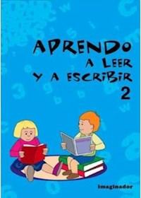 Papel Aprendo A Leer Y A Escribir 2