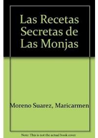 Papel Las Recetas Secretas De Las Monjas. Tomo 2
