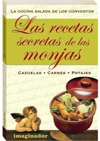Papel Las Recetas Secretas De Las Monjas
