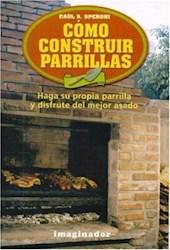 Libro Como Construir Parrillas