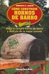 Libro Como Construir Hornos De Barro