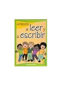 Papel Aprendo A Leer Y Escribir 1 - 2 Edicion