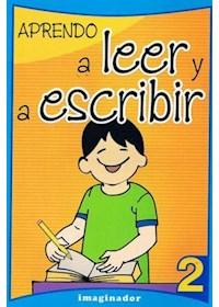Papel Aprendo A Leer Y A Escribir 2 (2Da.Edicion)