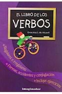 Papel LIBRO DE LOS VERBOS
